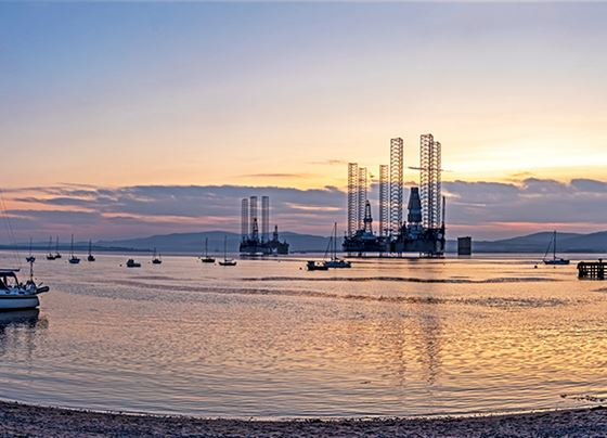 Cromarty Firth 1