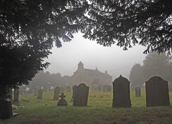 Downholme Church 1